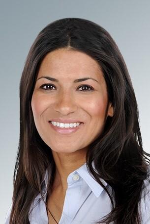 Dr. Rose Nagra
