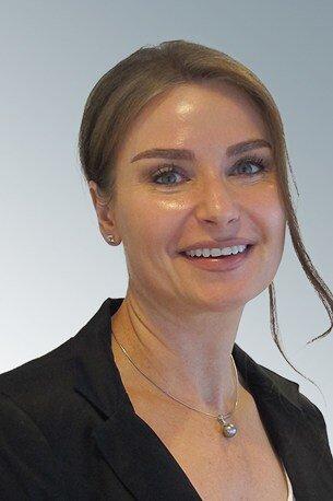 Dr. Goska Nowak