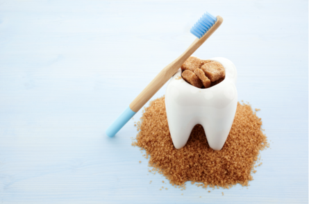 Diabetes & Your Oral Health