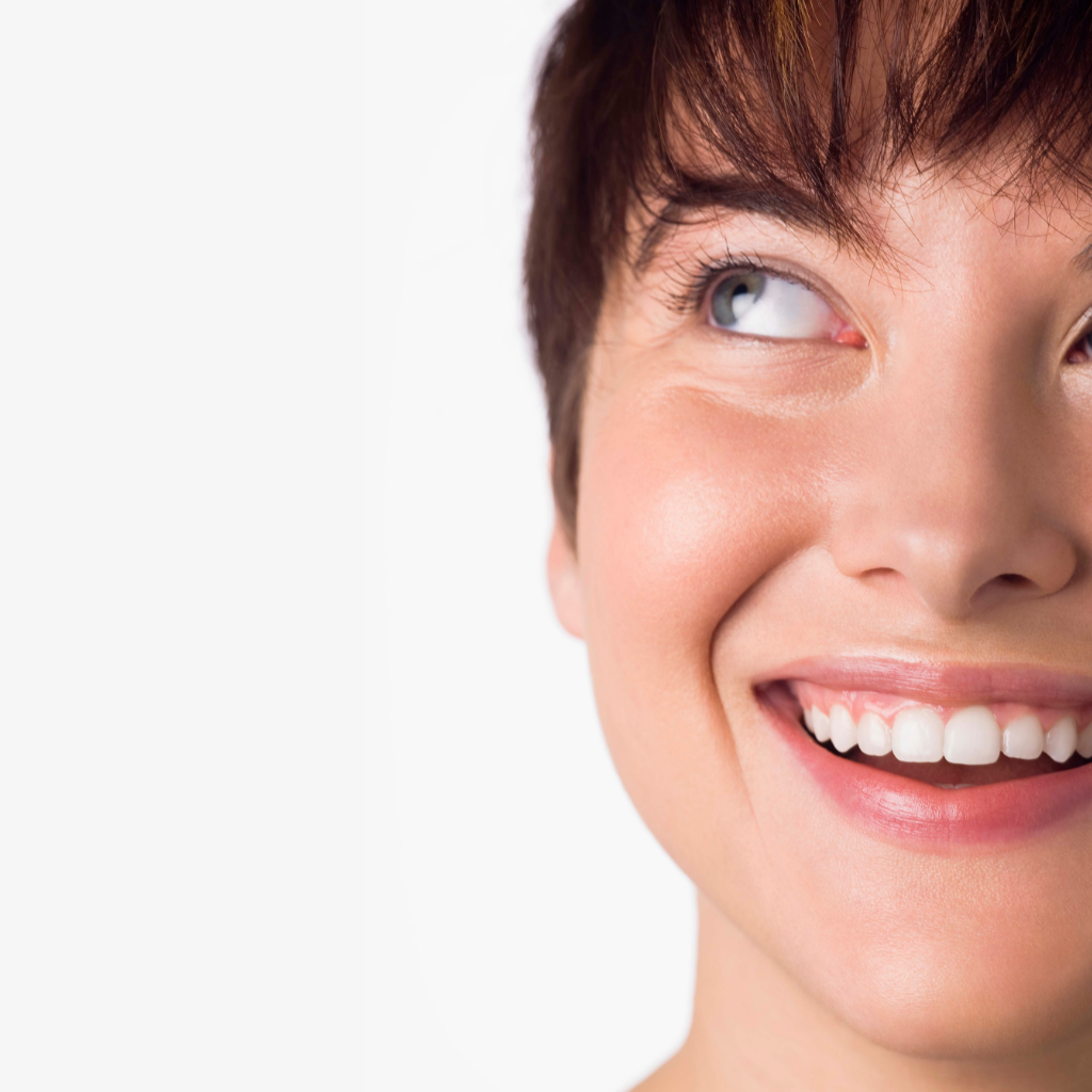 Teeth filling material